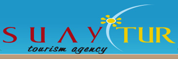 Suay tur Tourism agency